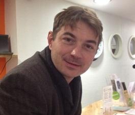 Edouard Forzy